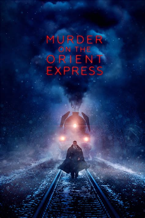 Murder on the Orient Express | Imperial Cinema